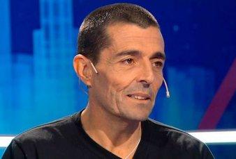 """Federico Delgado: """"Me persiguen algunos funcionarios del gobierno"""""""