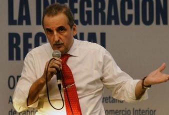 Guillermo Moreno, a indagatoria