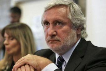 """Conte Grand: """"El juez desestima pruebas fundamentales para que avance el caso Moyano"""""""