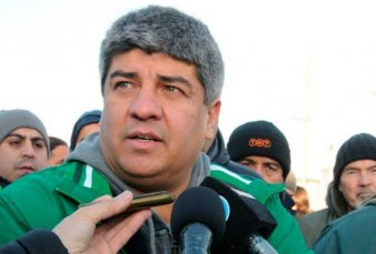 """Rechazaron el pedido de detención de Pablo Moyano: """"El juez no aceptó las presiones"""""""