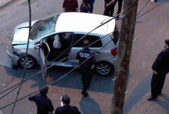 """Policía que manejaba un Uber mató a ladrón: """"Yo me defendí"""""""