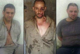 Condenaron a los hermanos Lanatta y a Schillaci a penas de entre 8 y 10 años de cárcel por balear a gendarmes