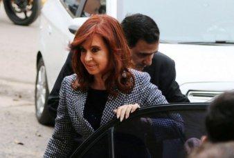 El Gobierno apeló la falta de mérito de Cristina Kirchner