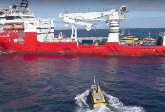 ARA San Juan: Detectan un objeto en el Atlántico