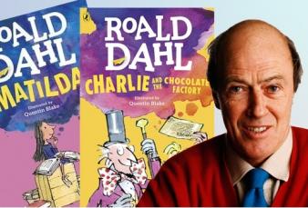 Netflix recreará las novelas más famosas de Roald Dahl