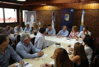 El PJ bonaerense cambia presidente