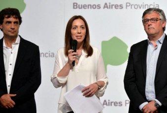 Vidal lleva a la mesa de negociación con los estatales el bono de 7 mil pesos