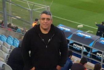 Retuvieron a un barra brava de River en Madrid y lo deportarán a la Argentina