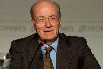 Se cayó un pedido para detener a Paolo Rocca, CEO de Techint