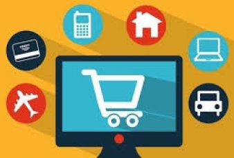Los argentinos son los que más gastan en compras online