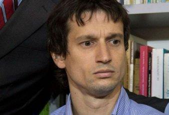 """Lagomarsino: """"Cada vez estoy más convencido"""" de que Nisman se suicidó"""""""