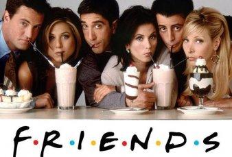 """""""Friends"""", la serie más maratoneada de 2018"""