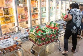 La inflación en Mendoza llega al 50%
