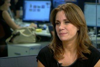 """Nancy Duplaá: Cristina """"es la única que nos puede sacar de todo esto"""""""