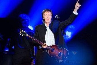 Paul McCartney regresa a la Argentina: cuándo y dónde será su show