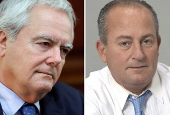 "Pinedo afirmó que el senador Juan Carlos Marino ""va a declinar sus fueros"""