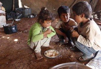 Según Unicef, el 48% de los menores argentinos vive en la pobreza