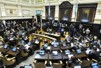 La Cámara de Diputados bonaerense sancionó el Presupuesto y el endeudamiento que pidió María Eugenia Vidal