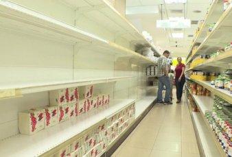 Cada familia venezolana necesita 67 salarios mínimos para alimentarse