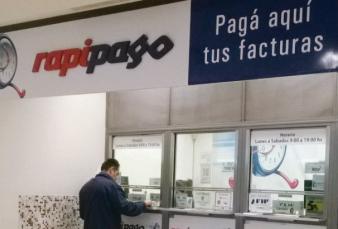 Rapipago se prepara para sumarse al negocio fintech