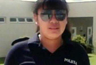 Femicidio en Cañuelas: Una policía fue asesinada y detuvieron a su marido, también policía