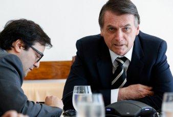 Por decreto, Bolsonaro facilita la tenencia de armas de fuego