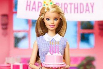 La Barbie cumple 60 años... y sin una arruga