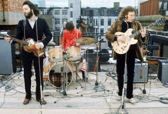 A 50 años de un día histórico: el último concierto de Los Beatles