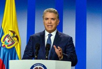 El gobierno colombiano confirmó que el atentado en Bogotá fue perpetrado por el grupo terrorista ELN