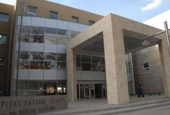 Le realizaron una cesárea a la nena de 12 años que fue violada en Jujuy: la bebé nació viva y será dada en adopción