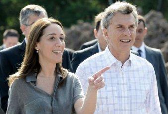 Macri y Vidal se reúnen hoy