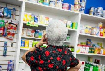 Los precios de los medicamentos aumentaron más que la inflación