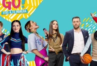"""Netflix va a la """"guerra"""" contra Disney con una serie musical argentina"""