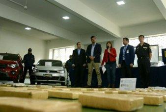 Autorizan a las fuerzas seguridad a hacer escuchas por narcotráfico y secuestros