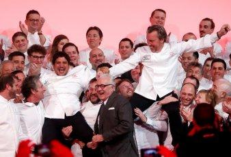 Un argentino en la cima de la gastronomía mundial