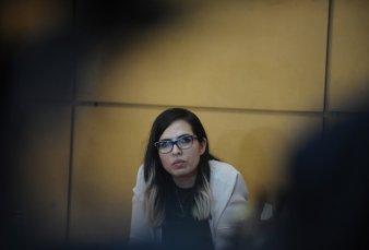 """Para la abogada de Thelma Fardín, el testimonio de la media hermana """"es una prueba muy débil"""""""