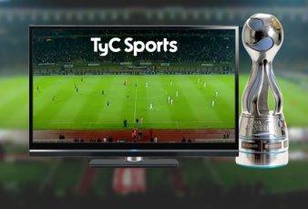 TyC Sports es el canal deportivo mas visto