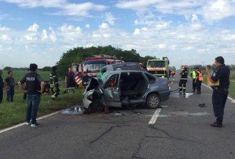 Lanzan la primera red nacional para asistir a las víctimas de los accidentes de tránsito