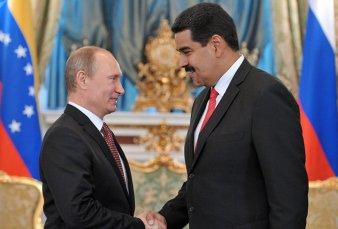 """Rusia profundiza la cooperación militar con Venezuela: """"Haremos lo posible para mantener la capacidad combativa del armamento"""""""