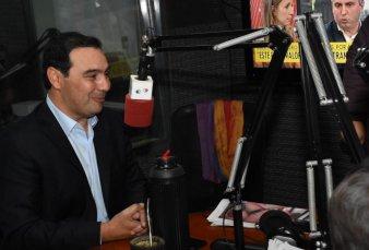 El Gobernador de Corrientes evalúa desdoblar la elección