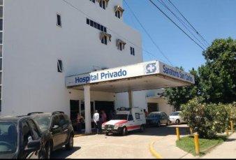 Escobar: mató a golpes a su mujer con cáncer e internada en un hospital