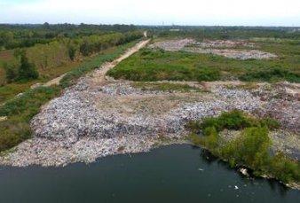 Todavía quedan 86 basurales a cielo abierto en la provincia