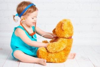 Hoy es el Día Internacional del Cáncer Infantil