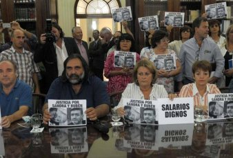 Docentes bonaerenses rechazaron la propuesta de Vidal y las clases no comenzarían