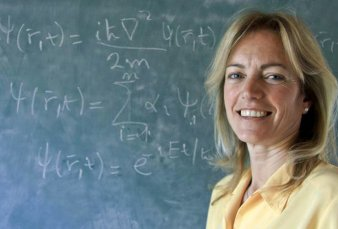 Una científica argentina ganó un premio internacional para mujeres investigadoras