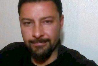 Detuvieron a Mariano Cordi, el femicida de la joven asesinada frente a la Catedral de Bariloche