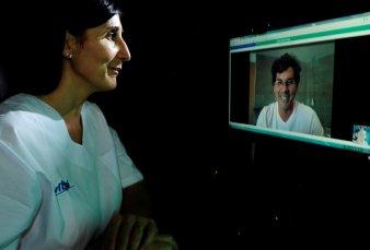 La telemedicina se utiliza cada vez más en el país y hay alerta entre los médicos