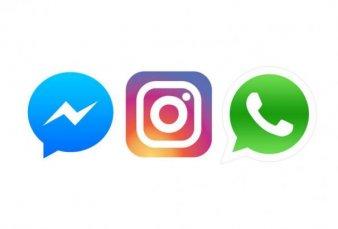 Facebook, WhatsApp e Instagram fallaron en todo el mundo