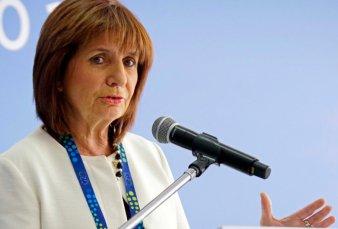 Patricia Bullrich: 'Necesitamos sentido común'