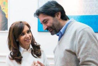 La renuncia del candidato de Cristina en Córdoba dispara las especulaciones